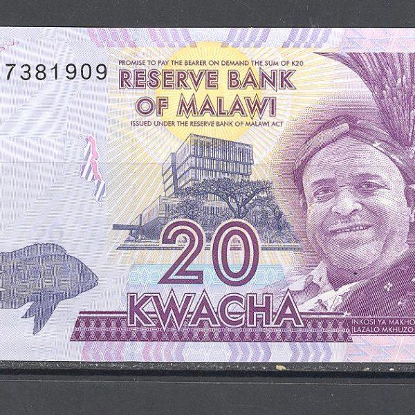 Malawi 20 kvačų 2012 m. 1