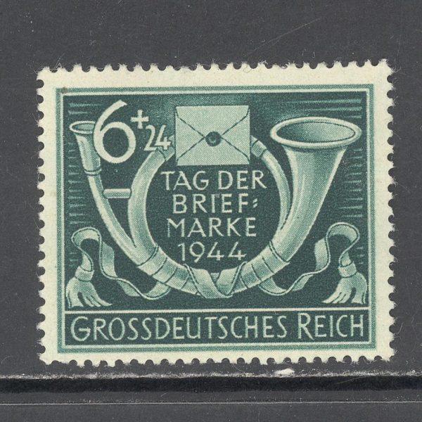 Reichas 1944 m. Mi 904 MNH 0,30 EUR
