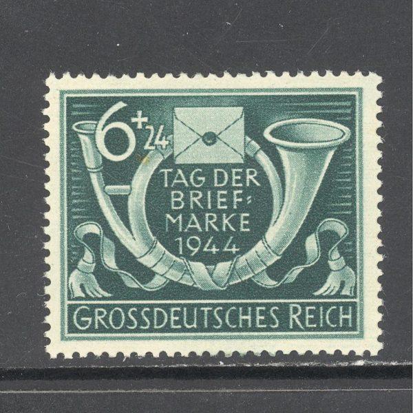 Reichas 1944 m. Mi 904 MNH 0,90 EUR