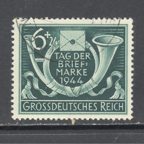 Reichas 1944 m. Mi 904 antsp. 1,60 EUR