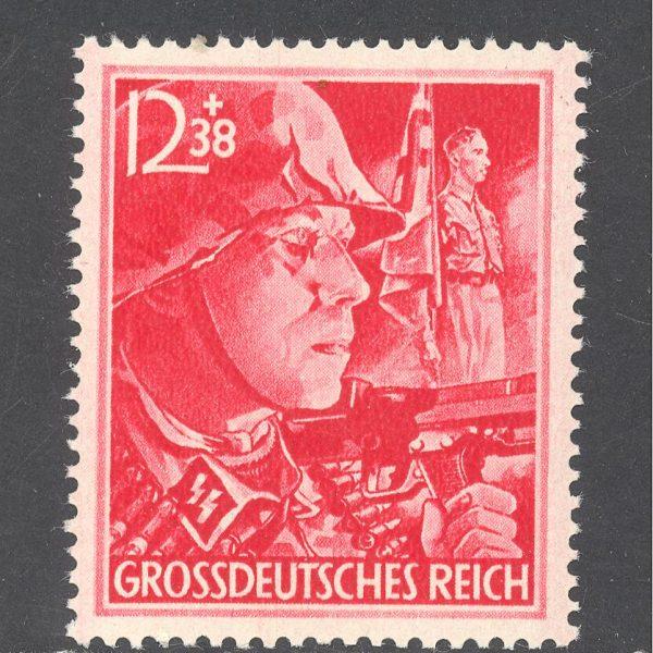 Reichas 1945 m. Mi 910 MNH 55 EUR